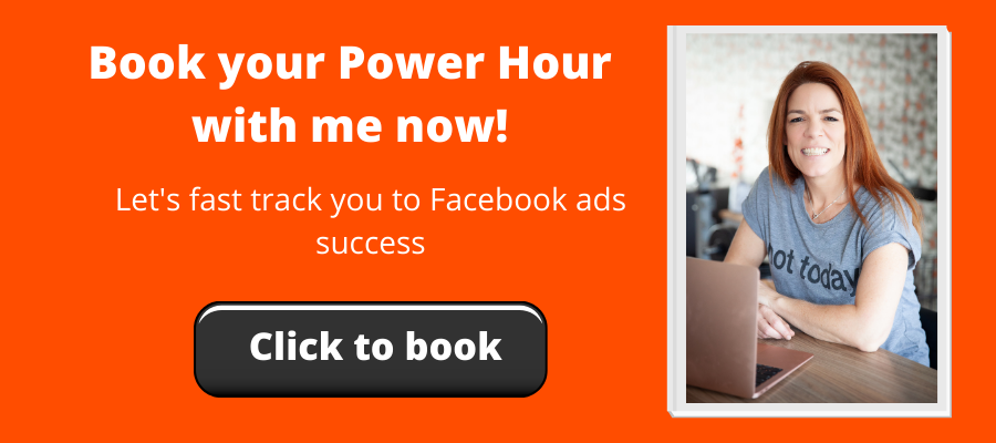 Power hour booking image
