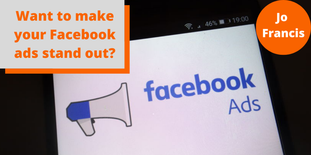 Make Facebook Ads Stand Out